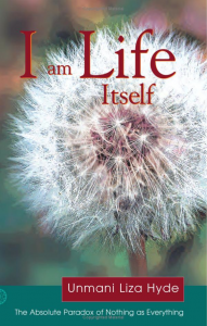 I Am Life Itself book cover